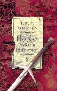 Hobbit - okładka