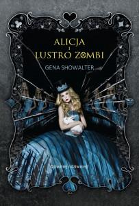 7 alicja i lustr zombi