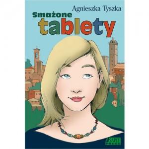 Literatura młodzieżowa Smażone tablety